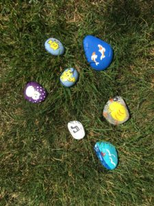 Rock Painting 1